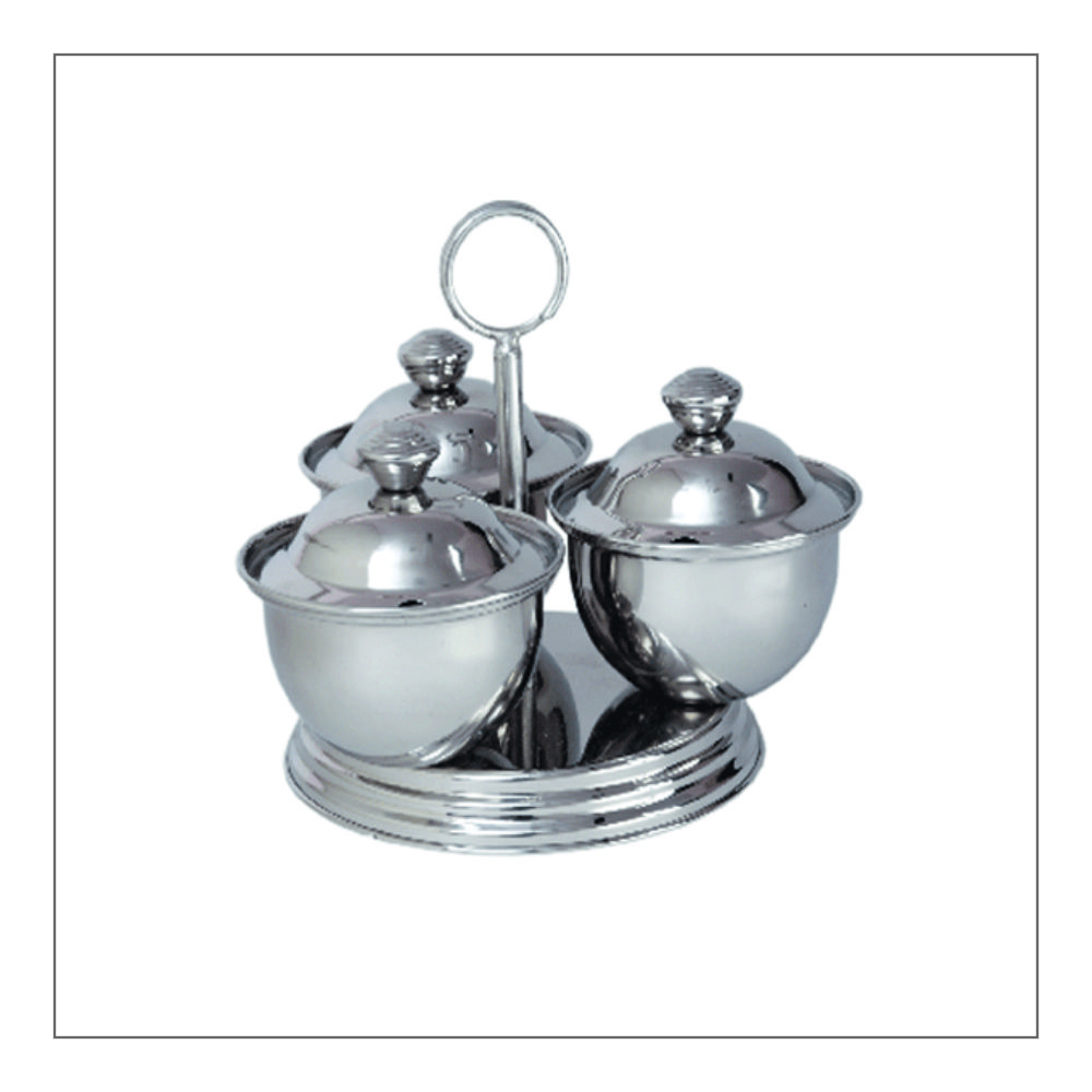 Pickle Pot Set