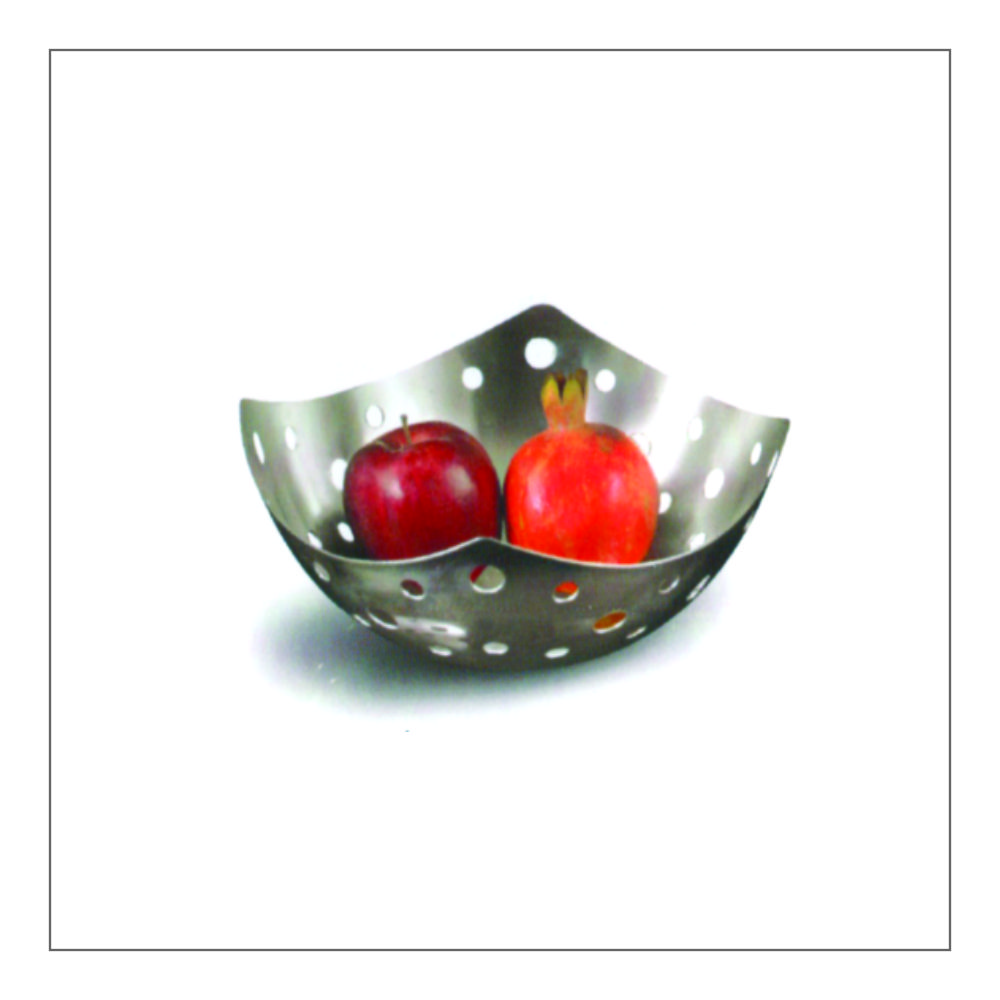 SS Fruit Bowl