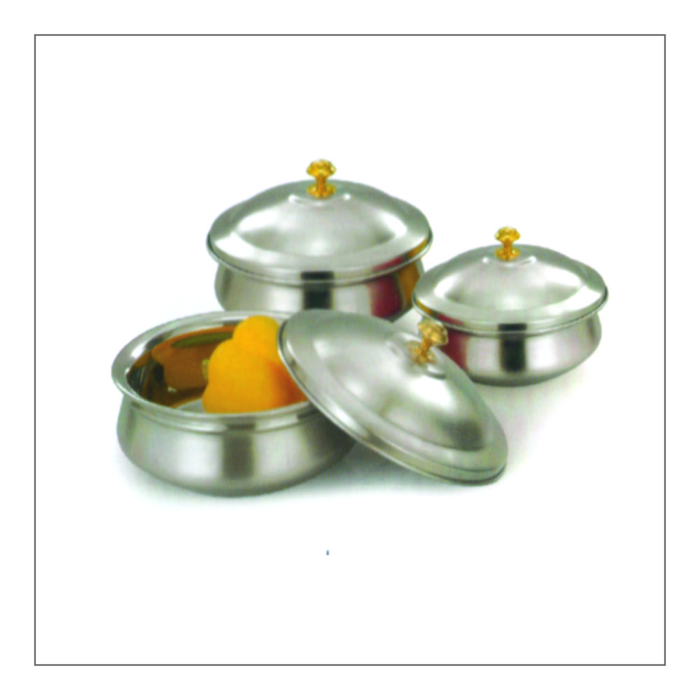 SS Serving Sets