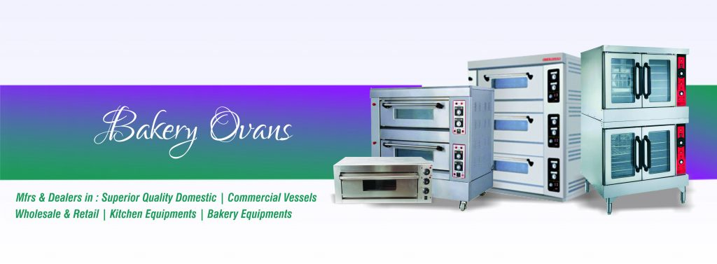 Bakery Ovens