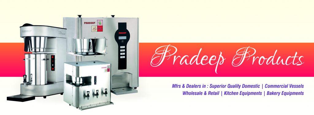 Kitchen Equipments Manufacturers