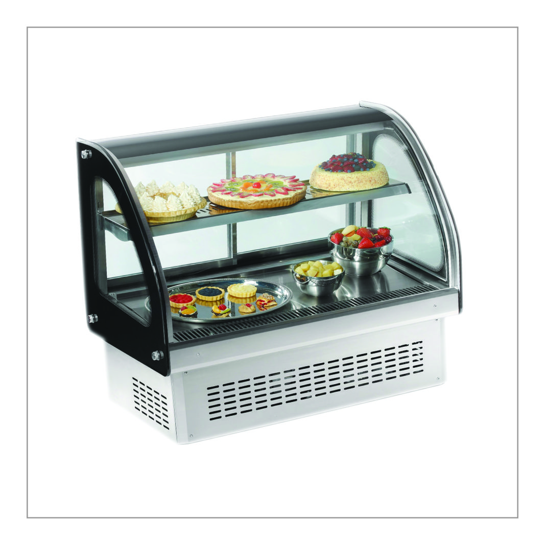 Refridgerated Display Counter