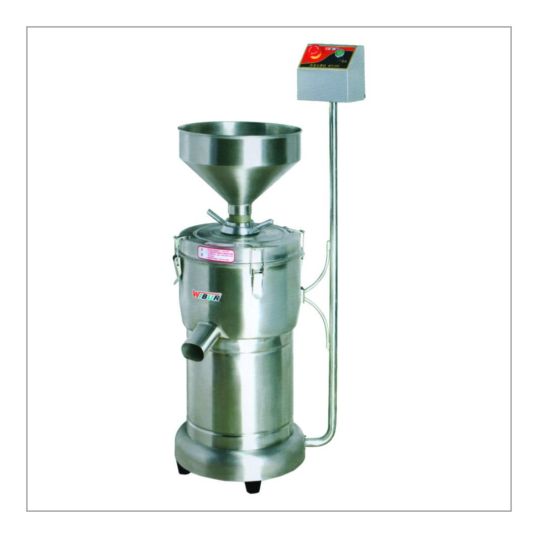 Soyabean Milk Mixer