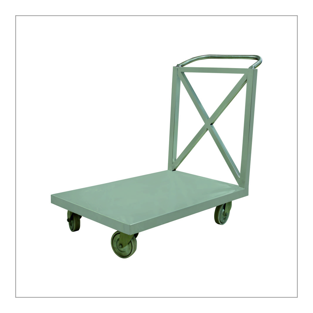 Vessel Trolley