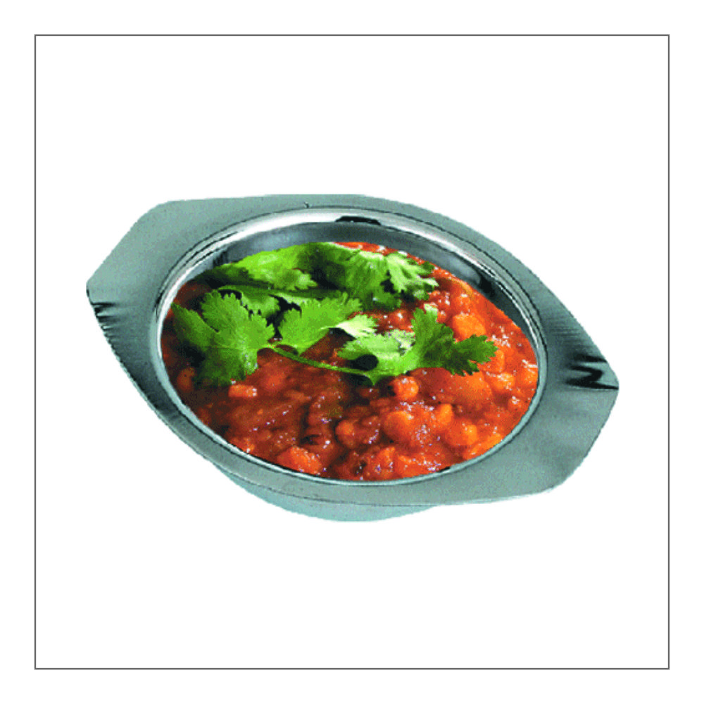 Curry Dish Handle