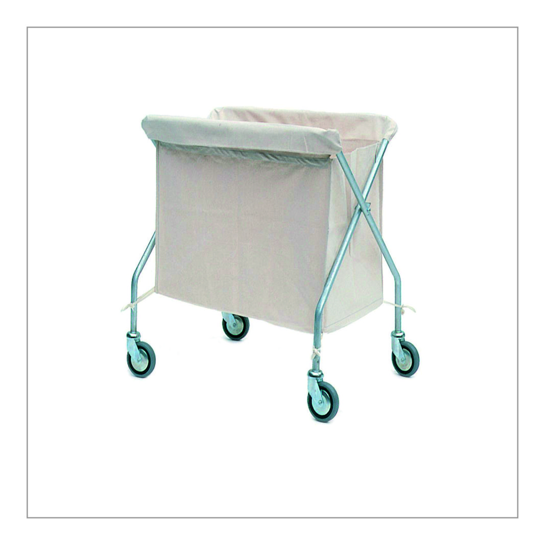 Laundry Service Trolley Pipe