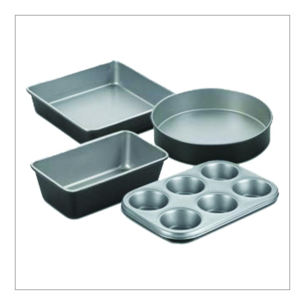 Teflon Baking Pan