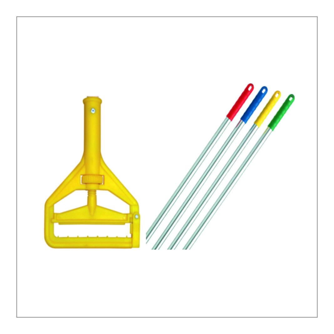 Wet Mop Handle